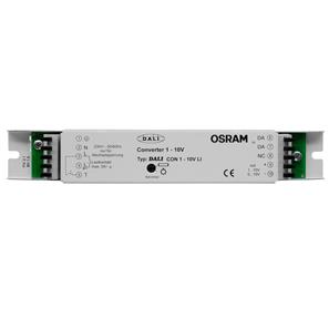 Oti Dali Dimmable Driver (Constant Voltage) 240V/24V White