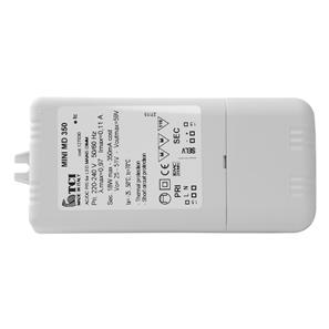 Dimming LED Driver 18W 350mA (Constant Current)