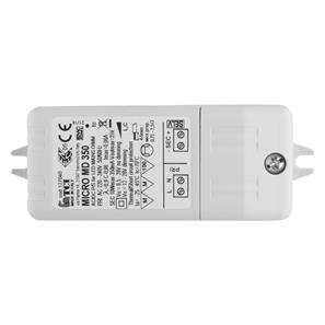 Dimming LED Driver 6W-10W 350mA