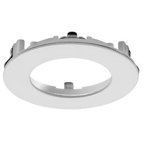 Trimless IP55 Conversion Ring White 50mm