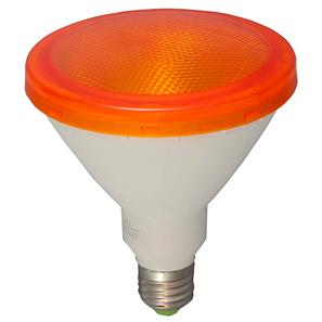 LED PAR38 External Lamp ES 15W (=120W) Yellow