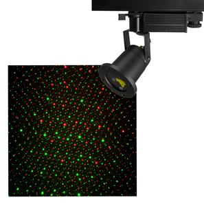 X Firefly Laser Special Effect Track Light Green / Red