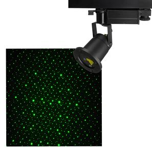 X Firefly Laser Special Effect Track Light Green