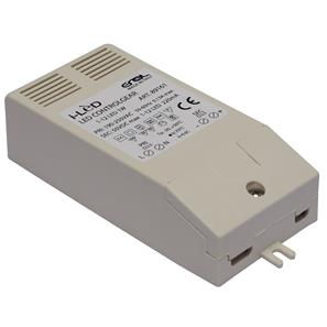 LED Driver (Constant Current) White 12W 240V