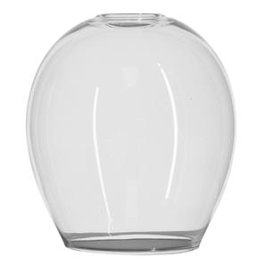 Polla Glass Pendant Shade 40W Clear