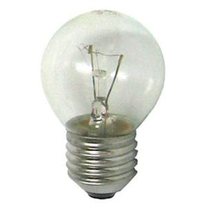 CLEAR ES (EDISON SCREW) 3000K Warm White 25W