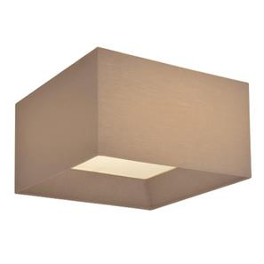 Bevel Square Ceiling Kit Fabric Oyster