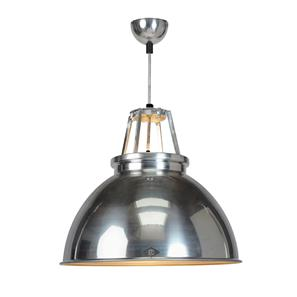 Titan Size 3 Pendant Light, by Original BTC Aluminium 150W
