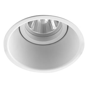 Minima Fixed Downlight 240V 50W White