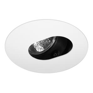 Camera Spot Downlight 12V 50W White