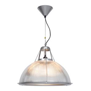 Phane Large Prismatic pendant 100W Clear