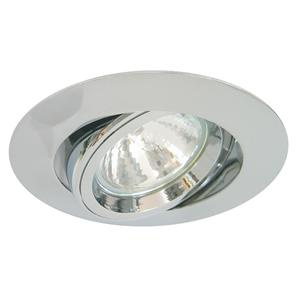 TAL Contract Tilt 240V 50W Chrome