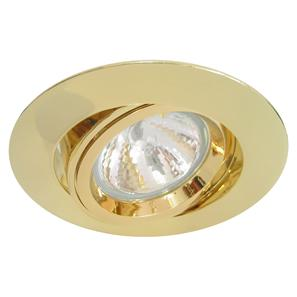 TAL Contract Tilt 240V 50W Brass