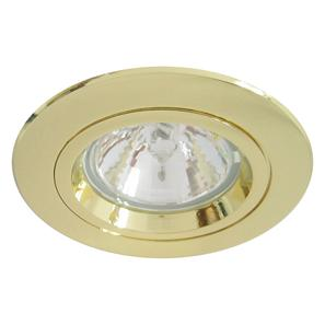 TAL Contract 50 240V 50W Brass