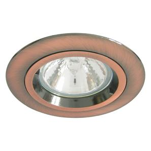 TAL Contract 50 240V 50W Bronze