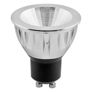 GU10 Reality Atmosphere LED 400lm 5W (=50W) Dimmable 240V 45° 2800K - 2000K Warm White