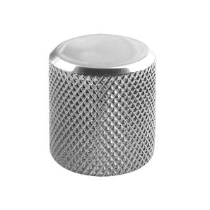 Retro Dimmer Knob Polished Chrome