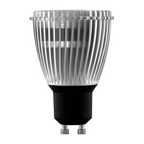 Optic GU10 LED 7W 580lm (=60W) 240V 4° 2700K Warm White