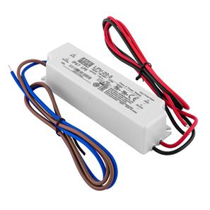 Wise LPV-20-5 Interface 5V 5V White