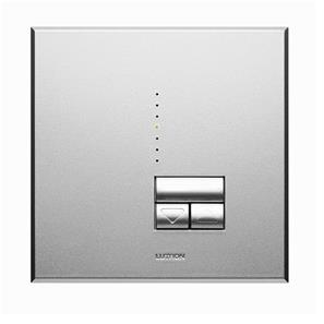 Rania Master 1 Gang Dimmer Silver 450W