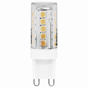 GU9 LED 3W 300lm Dimmable 240V   2700K Warm White
