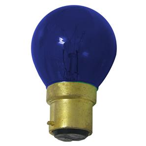 Bayonet Cap (Colour) Blue