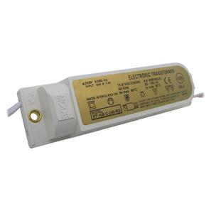 Electronic Dimmable Transformer 12V 105W