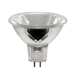 Halogen MR16 Green 50W 12�