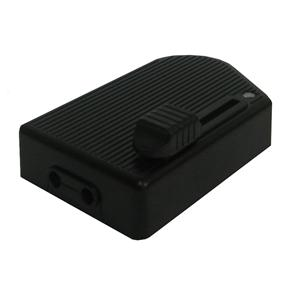 Slide Dimmer 240V Black 300W