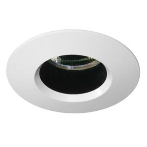 Fixed Downlight 35 12V 35W Matt White