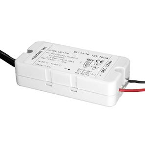 LED Driver (Constant Voltage) White 10W 12V