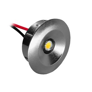 Open LED Red 110°