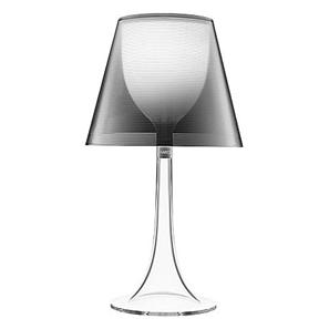 Miss K Table Lamp 100W Clear