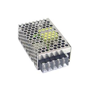 LED Driver (Constant Voltage) Silver 25W 24V Parallel
