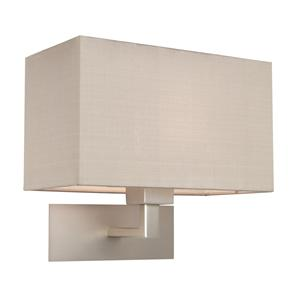 Park Lane Grande 240V 60W Brushed Nickel