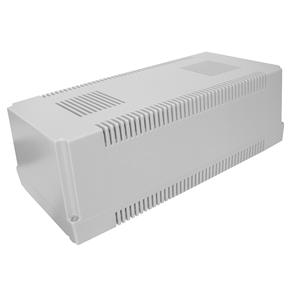 Transformer Enclosure Grey