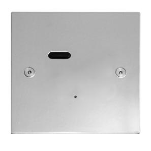 Wise ID Switch Polished Stainless Steel 1 Channel