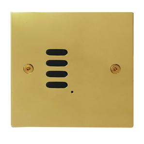 Wise ID Switch Polished Brass 4 Channel