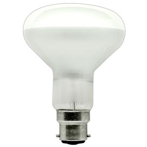 BC Diffused reflector Lamps 60W