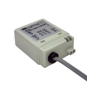 Electronic Dimmable Transformer 12V 60W