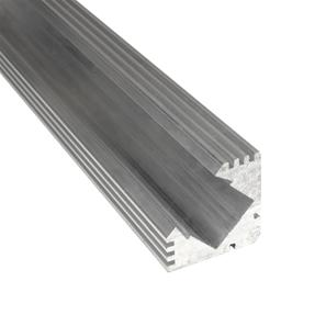 Maxi 45° Surface Extrusion Aluminium 2070mm