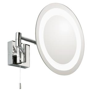 Genova 240V (0356) Polished Chrome 25W