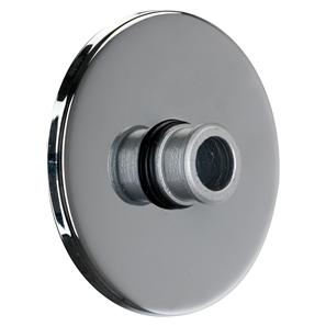 Mirror Adaptor Polished Chrome