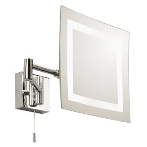Torino 240V (0355) Polished Chrome 25W