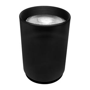 Can Large Black 150W