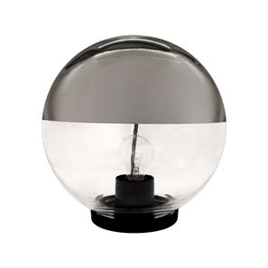 Globe 240V Metallic 250mm