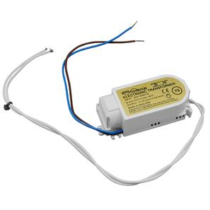 Electronic Dimmable Transformer 12V 75W