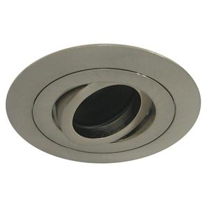 Rock 'n' Roll Black Baffle 35 12V 35W Nickel (Bevelled Edge)