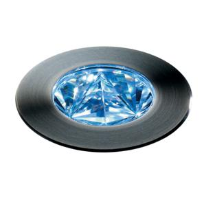 Swing Uplight IP67 24V Blue 0.8W