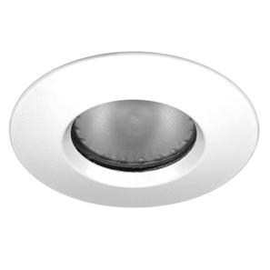 Fixed Downlight Bathroom 35 12V 35W Matt White